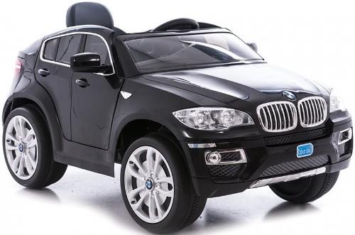 JJ 258 BMW X6
